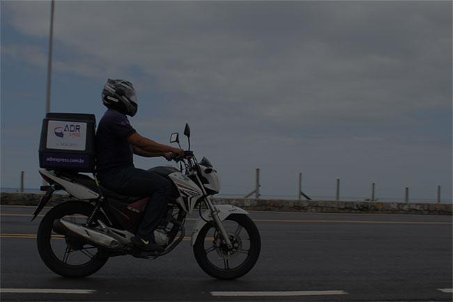 Entregas expressas com motoboy rj