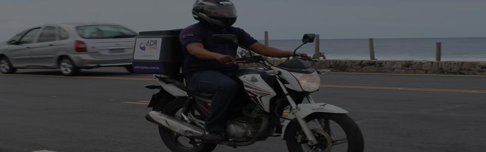 Motoboy em Campo Grande RJ