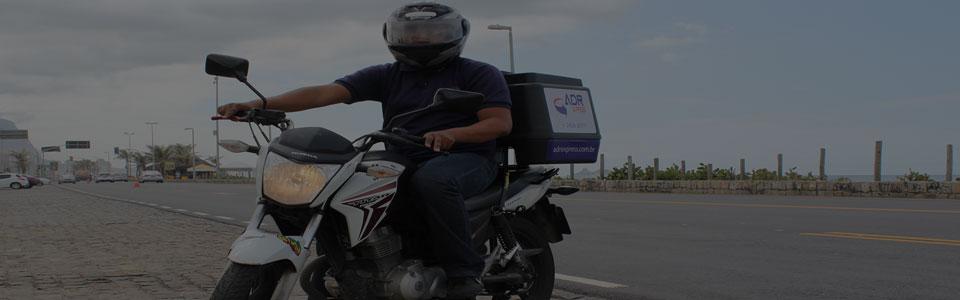 Contrato de Motoboy, Profissional Exclusivo na sua Empresa